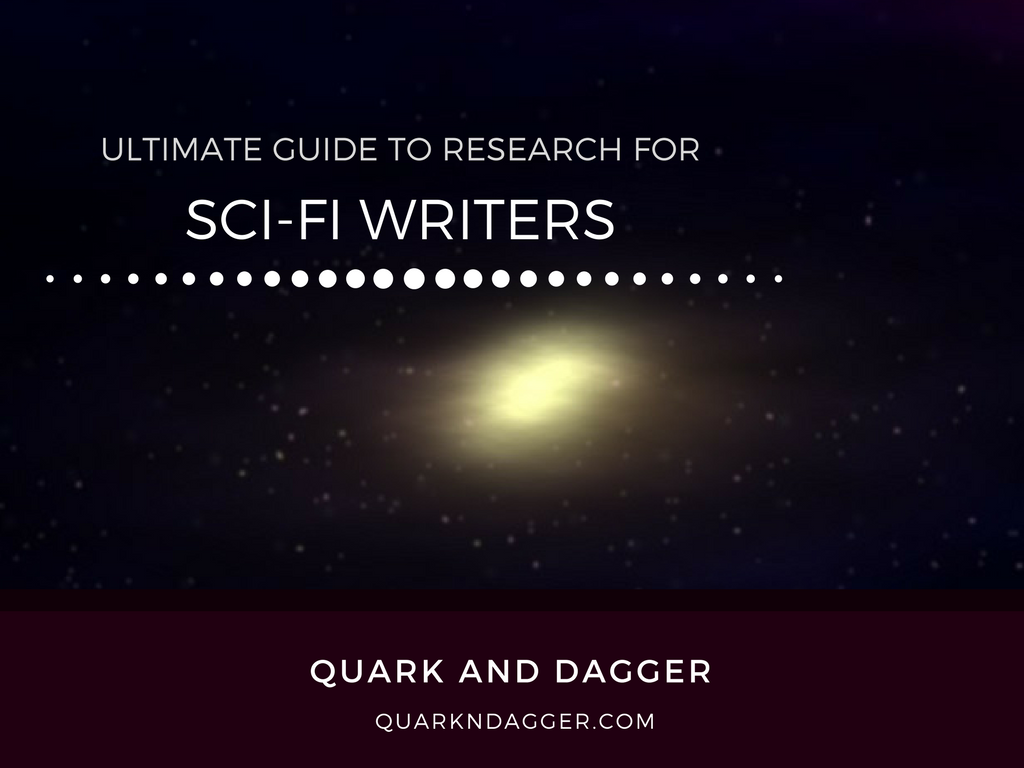 Ultimate Guide to Research
